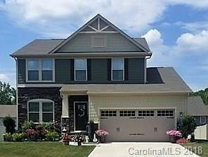 824 Wingthorn Rose Drive #22, Gastonia, NC 28056 (#3405403) :: Caulder Realty and Land Co.