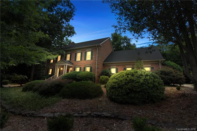 1104 Bellegrove Place, Charlotte, NC 28270 (#3405445) :: The Ramsey Group