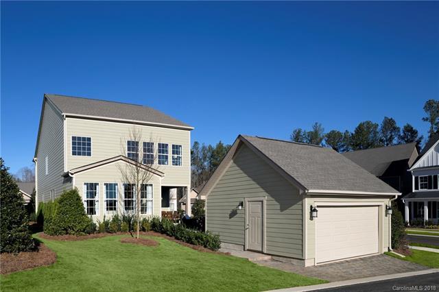 237 Helton Lane #89, Fort Mill, SC 29708 (#3405557) :: Miller Realty Group
