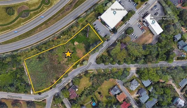 339 W Haywood Street, Asheville, NC 28801 (#3405682) :: High Performance Real Estate Advisors