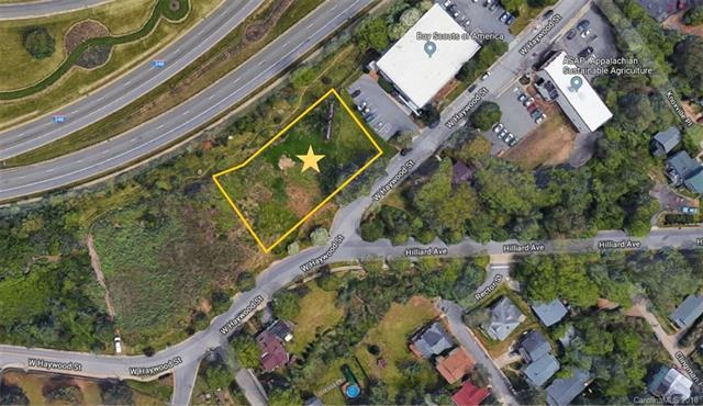 339 W Haywood Street, Asheville, NC 28801 (#3405714) :: High Performance Real Estate Advisors