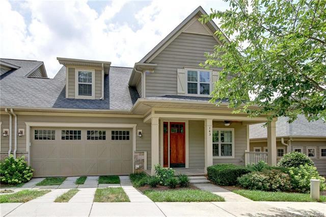 143 Aztec Circle, Mooresville, NC 28117 (#3405923) :: High Performance Real Estate Advisors