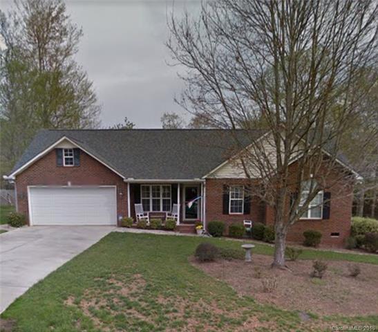 6006 Bryant Lane, Waxhaw, NC 28173 (#3405987) :: High Performance Real Estate Advisors