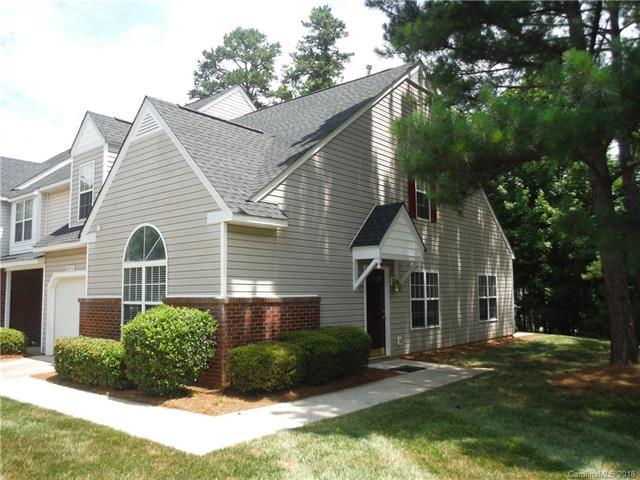 10233 University Park Lane, Charlotte, NC 28213 (#3406100) :: High Performance Real Estate Advisors