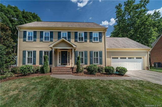 2526 Oxborough Drive #79, Matthews, NC 28105 (#3406192) :: Charlotte Home Experts