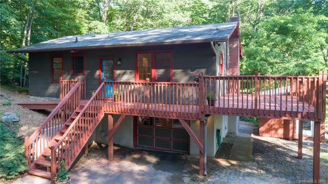 11 Coneflower Court, Black Mountain, NC 28711 (#3406246) :: Miller Realty Group
