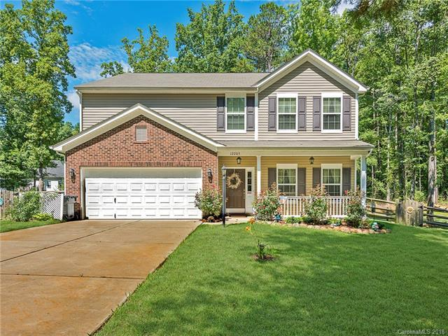 12205 Canal Drive, Huntersville, NC 28078 (#3406490) :: Exit Mountain Realty