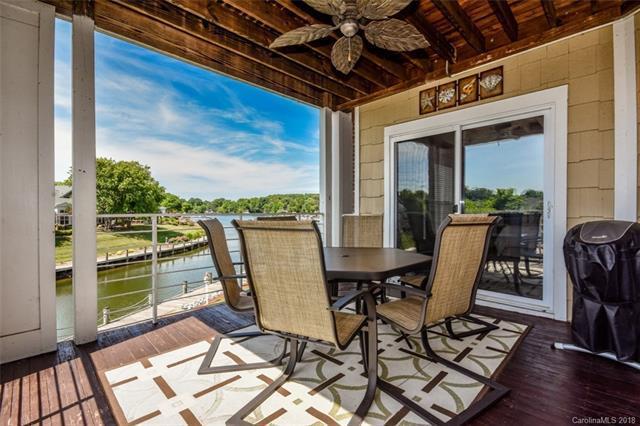 18525 Harborside Drive #8, Cornelius, NC 28031 (#3406753) :: High Performance Real Estate Advisors