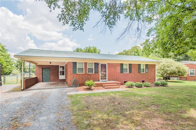 3208 Valleydale Road, Monroe, NC 28110 (#3406866) :: Exit Mountain Realty