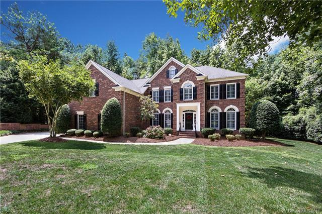 11908 Breezy Trail Lane, Charlotte, NC 28216 (#3406922) :: Exit Realty Vistas