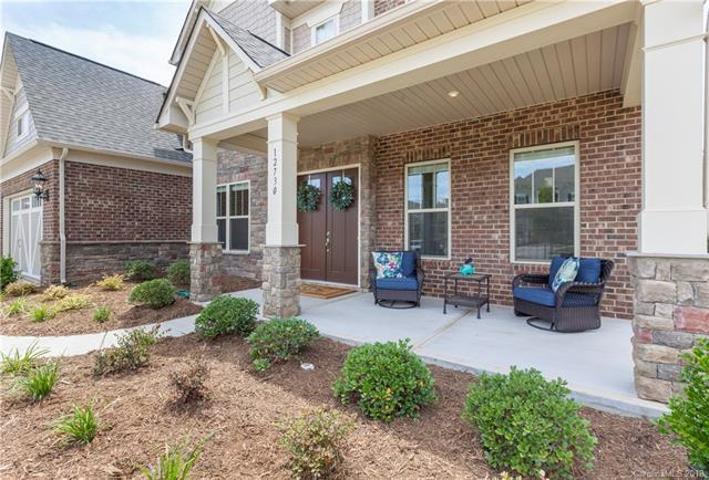 12730 Rusty Blackbird Way #64, Charlotte, NC 28278 (#3406990) :: Caulder Realty and Land Co.