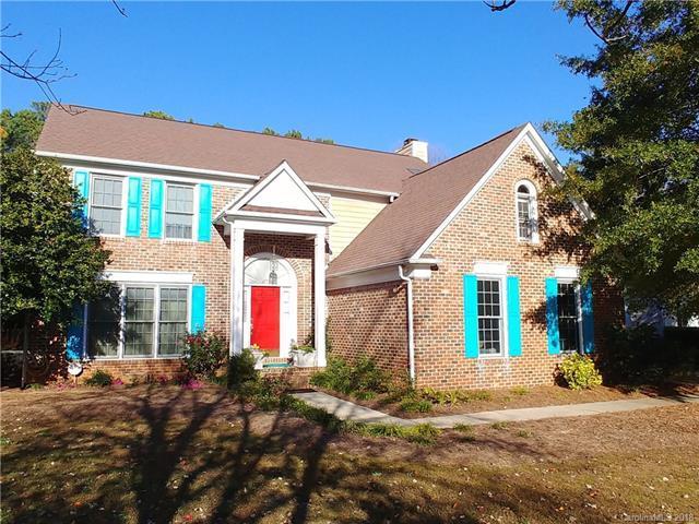 11813 Provincetowne Drive, Charlotte, NC 28277 (#3407012) :: Rinehart Realty