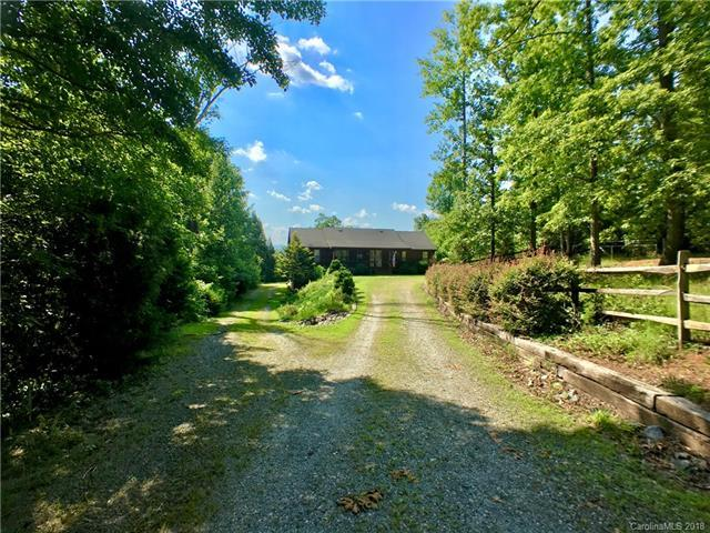 255 Cross Ridge Drive, Rutherfordton, NC 28139 (#3407202) :: Zanthia Hastings Team