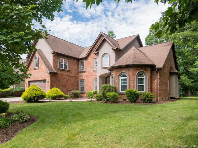 23 Sterling Run Drive, Fletcher, NC 28732 (#3407235) :: Exit Mountain Realty