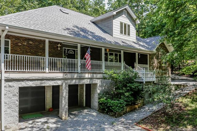 132 Foxwood Drive 7 Phase II, Tryon, NC 28782 (#3407242) :: Caulder Realty and Land Co.