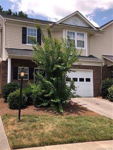 5348 Johnston Mill Court, Charlotte, NC 28269 (#3407385) :: LePage Johnson Realty Group, LLC
