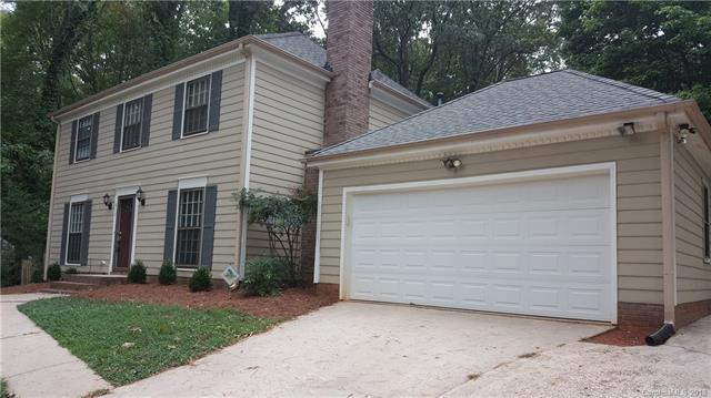 613 Silversmith Lane, Charlotte, NC 28270 (#3407407) :: High Performance Real Estate Advisors