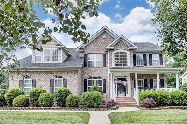 2461 Legacy Park Boulevard, Fort Mill, SC 29707 (#3407458) :: LePage Johnson Realty Group, LLC