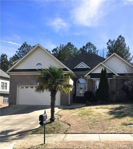 1662 Wakefield Way, Rock Hill, SC 29730 (#3407460) :: IDEAL Realty