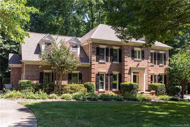 3615 Deruyter Circle, Charlotte, NC 28269 (#3407503) :: The Ramsey Group