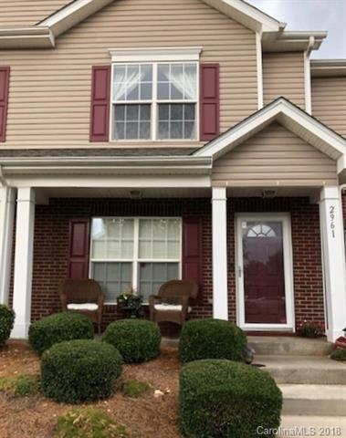 2961 Little Stream Court, Matthews, NC 28105 (#3407517) :: High Performance Real Estate Advisors