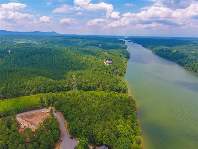 1119 Cliff View Drive, Connelly Springs, NC 28612 (#3407604) :: LePage Johnson Realty Group, LLC