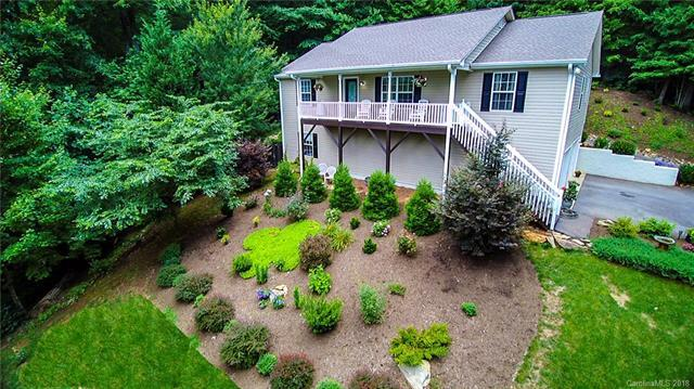 111 Lindon Cove Road, Candler, NC 28715 (#3407624) :: LePage Johnson Realty Group, LLC
