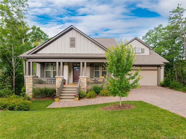 8 Piney Trace Loop, Fairview, NC 28730 (#3407717) :: Cloninger Properties