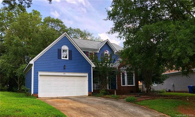 745 Tysons Forest Drive, Rock Hill, SC 29732 (#3407753) :: LePage Johnson Realty Group, LLC