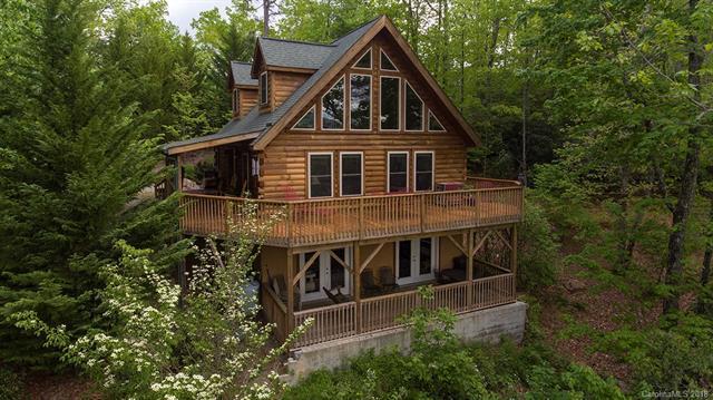 1088 Morgan Drive, Penrose, NC 28766 (#3407762) :: Exit Mountain Realty