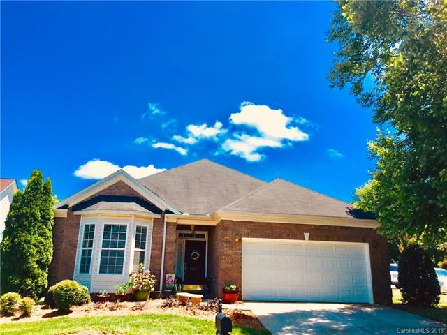 823 Platinum Drive, Fort Mill, SC 29708 (#3407821) :: Century 21 First Choice
