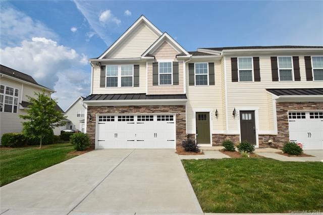 7429 White Elm Lane, Charlotte, NC 28273 (#3407873) :: High Performance Real Estate Advisors
