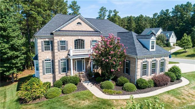 309 Brookridge Drive, Mount Holly, NC 28120 (#3407895) :: The Elite Group
