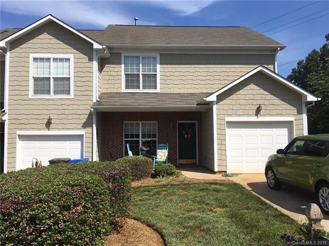 110 Sunridge Drive, Mooresville, NC 28117 (#3408116) :: High Performance Real Estate Advisors