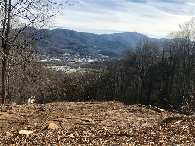 Lot 8 Eagle Fork Drive, Waynesville, NC 28786 (#3408246) :: Mossy Oak Properties Land and Luxury