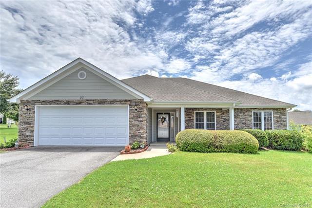 27 Slosman Drive #19, Asheville, NC 28806 (#3408345) :: High Performance Real Estate Advisors