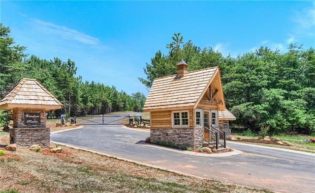 5762 N Lake Pointe Drive N #18, Granite Falls, NC 28630 (#3408391) :: LePage Johnson Realty Group, LLC