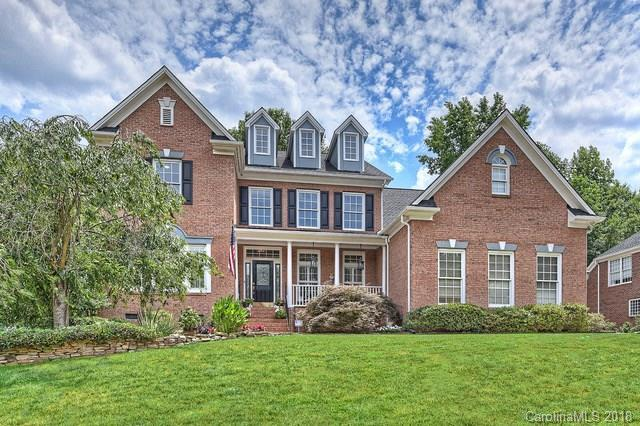 10422 Buffton Court, Charlotte, NC 28277 (#3408477) :: Burton Real Estate Group