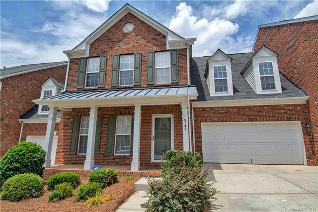 5146 Berkeley Creek Lane, Charlotte, NC 28277 (#3408514) :: High Performance Real Estate Advisors