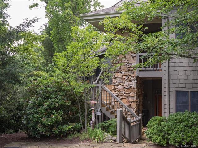 115 Stoney Falls Loop D-2, Burnsville, NC 28714 (#3408520) :: High Performance Real Estate Advisors