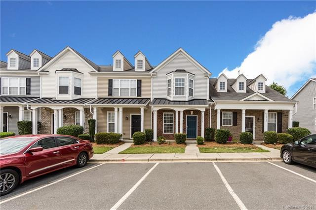 12735 Persimmon Tree Drive, Charlotte, NC 28273 (#3408526) :: The Elite Group