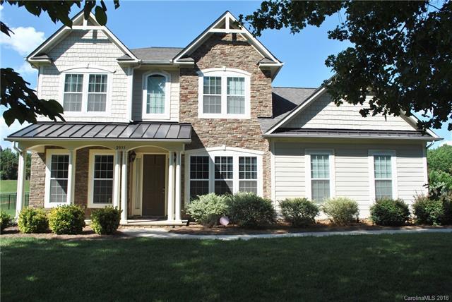 2033 Gloucester Street, Weddington, NC 28104 (#3408592) :: Exit Mountain Realty
