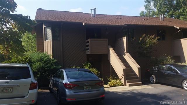 305 Piney Mountain Drive D-3, Asheville, NC 28805 (#3408793) :: High Performance Real Estate Advisors