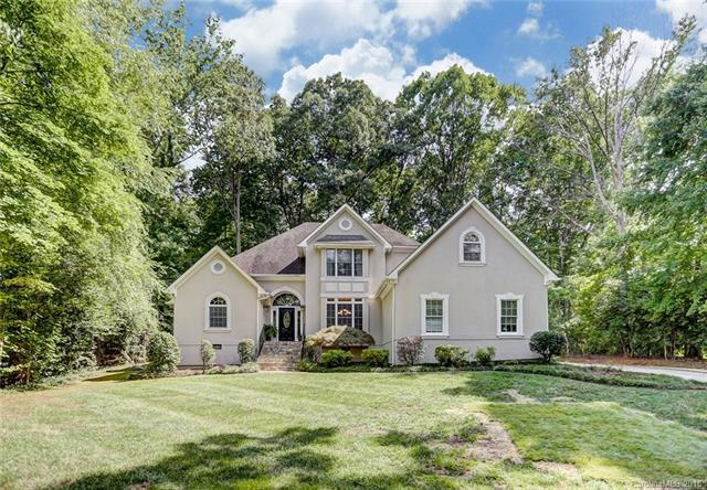 4908 Deer Walk Avenue, Charlotte, NC 28270 (#3408805) :: Stephen Cooley Real Estate Group