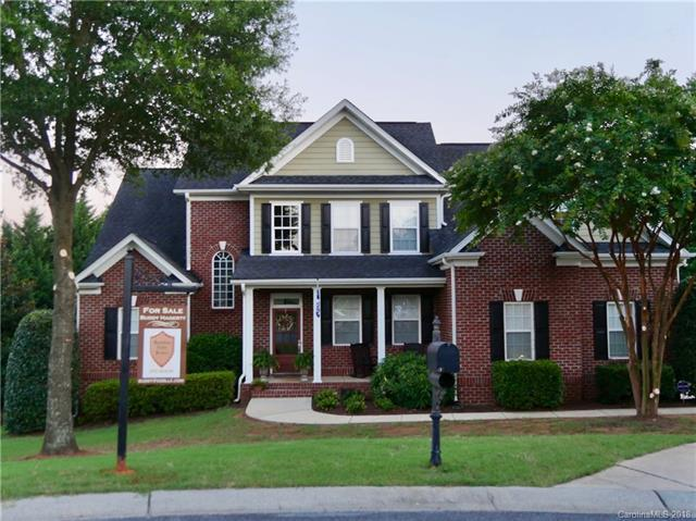115 Lulworth Court, Fort Mill, SC 29715 (#3408828) :: The Elite Group