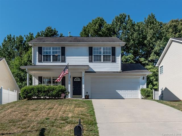 1784 Mission Oaks Street, Kannapolis, NC 28083 (#3408840) :: Charlotte Home Experts