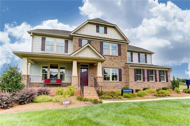 604 Brookmeade Drive #47, Waxhaw, NC 28173 (#3408876) :: LePage Johnson Realty Group, LLC