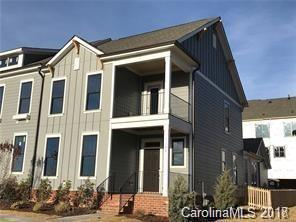 104A Certificate Street #1401, Mooresville, NC 28117 (#3408903) :: High Performance Real Estate Advisors