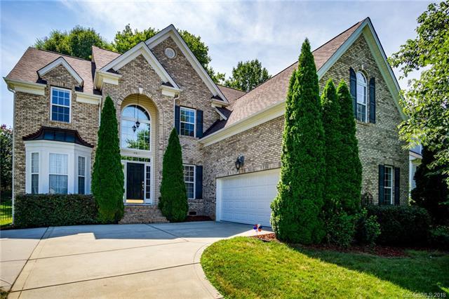 14811 Dunbeth Drive, Huntersville, NC 28078 (#3408940) :: Stephen Cooley Real Estate Group