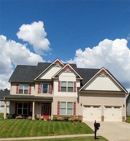 116 Wellshire Street, Mooresville, NC 28115 (#3408971) :: LePage Johnson Realty Group, LLC